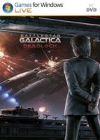 Battlestar Galactica Deadlock PC Full Español