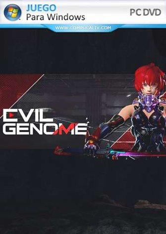 Evil Genome (2017) PC Full