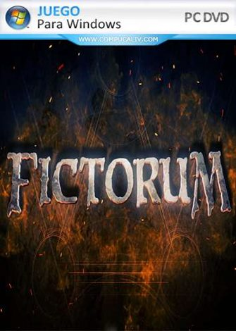 Fictorum (2017) PC Full