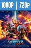 Guardianes de la Galaxia Vol. 2 (2017) HD 1080p y 720p Latino