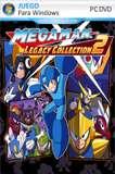Mega Man Legacy Collection 2 PC Full Español