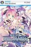 Moero Chronicle PC Full
