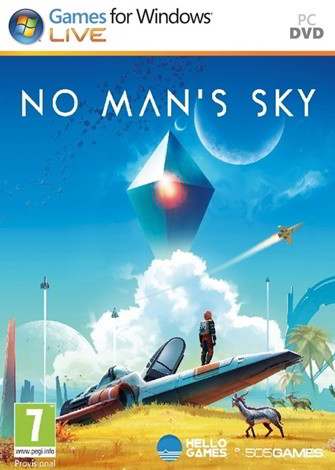 No Man's Sky NEXT v1.50 PC Full Español