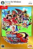 One Piece Unlimited World Red Deluxe Edition PC Full Español
