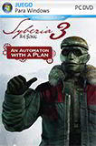 Syberia 3 An Automaton with a plan PC Full Español