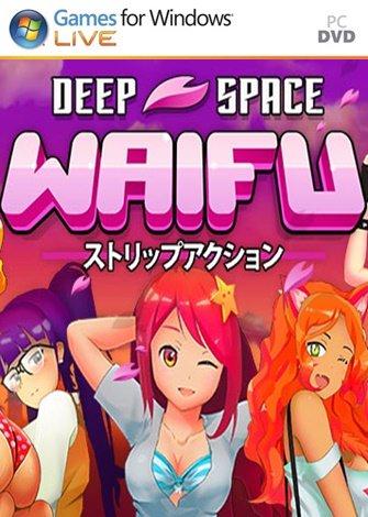 DEEP SPACE WAIFU PC Full + ACADEMY DLC