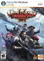 Divinity Original Sin 2 Definitive Edition PC Full Español