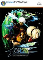 The King of Fighters 13 PC Full Español Galaxy Edition GOG