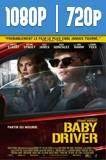 Baby El aprendiz del crimen (2017) HD 1080p y 720p Latino