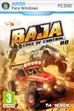 BAJA Edge of Control HD PC Full Español