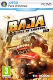 BAJA Edge of Control HD PC Full Español