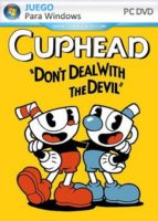 Cuphead Deluxe Edition PC Full Español