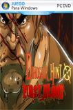 Dinosaur Hunt First Blood PC Full