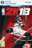 NBA 2K18 PC Full Español