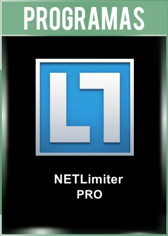 NetLimiter Enterprise v4.0 Full (Controla y Monitoriza el Internet)
