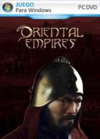 Oriental Empires: Genghis PC Full