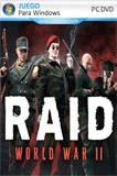 RAID World War II PC Full Español