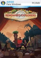Renowned Explorers Quest For The Holy Grail PC Full