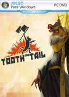Tooth and Tail (2017) PC Full Español