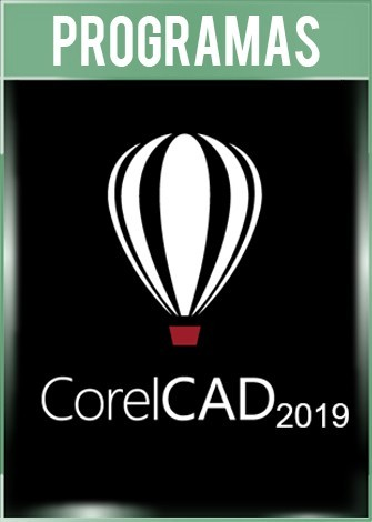 CorelCAD 2019 Build 19.1.1.2035 Full Español