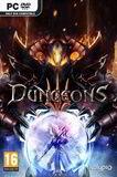 Dungeons 3 PC Full Español