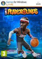 NBA Playgrounds PC Full Español