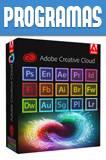 Adobe (CC) Creative Cloud 2018 Master Collection Full Español