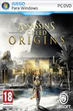 Assassins Creed Origins PC Full Español