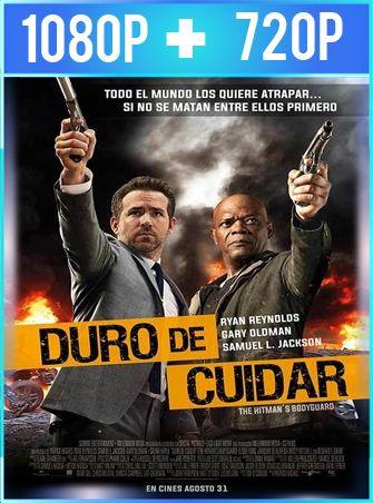 Duro de Cuidar (2017) HD 1080p y 720p Latino