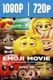 Emoji: La película (2017) HD 1080p y 720p Latino