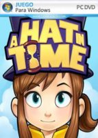 A Hat in Time Seal the Deal PC Full