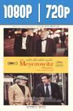 Los Meyerowitz La familia no se elige (2017) HD 1080p y 720p Latino