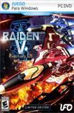 Raiden V Directors Cut PC Full