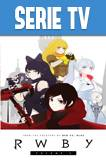 RWBY Volumen 2 Completo HD 1080p Subtitulado