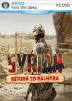 Syrian Warfare Battlefields PC Full