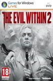 The Evil Within 2 PC Full Español