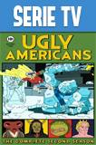 Ugly Americans Temporada 2 Completa HD 720p Latino