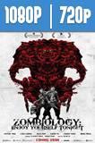 Zombiology (2017) HD 1080p y 720p Latino