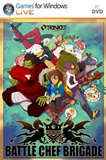 Battle Chef Brigade PC Full Español