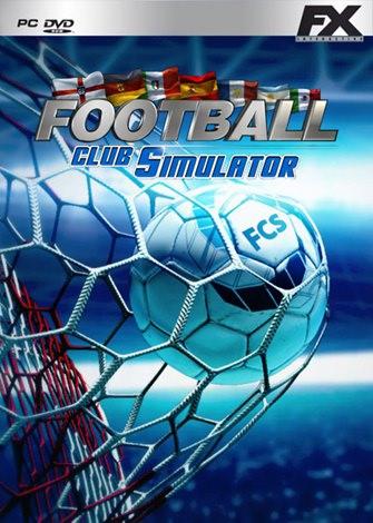 Football Club Simulator - FCS NS#20 PC Full Español