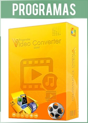 Freemake Video Converter Gold Full Español