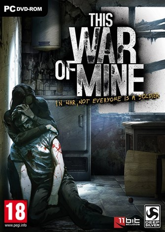 This War of Mine PC Full Español