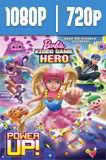 Barbie en un mundo de videojuegos (2017) HD 1080p y 720p Latino