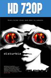 Disturbia [Paranoia] (2007) HD 720p Dual Latino e Inglés