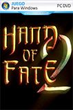 Hand of Fate 2 PC Ful Español
