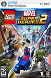 LEGO Marvel Super Heroes 2 PC Full Español