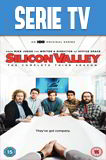 Silicon Valley Temporada 3 Completa HD 720p Latino