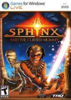 Sphinx and the Cursed Mummy (2003) PC Full Español