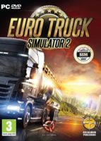 Euro Truck Simulator 2 PC Full Español
