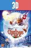 Los fantasmas de Scrooge (A Christmas Carol) 3D SBS Latino Dual